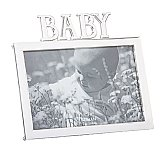 Roman Gifts  Baby Word Picture Frame
