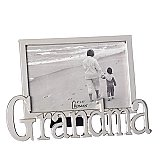 Roman Inc Caroline Collection Grandma Picture Frame