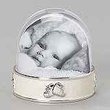Roman Gifts 3 inch Glitter Dome Frame