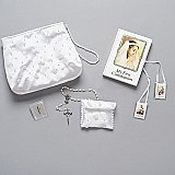 Roman Giftware 6 Piece Communion Purse gift set
