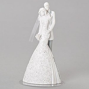 Roman Giftware Cherish Cake Topper